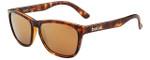 Bollé™™ Polarized Sunglasses 473-12067 in Tortoise with Brown Lens