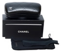 Chanel Authentic Hard Sunglass Case Box Set