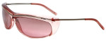 Gianfranco Ferre GFJ26S Designer Sunglasses in Pink