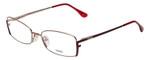 Fendi Designer Eyeglasses F960-770 in Light Bronze 52mm :: Progressive