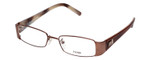 Fendi Designer Eyeglasses F892-212 in Bronze 52mm :: Rx Bi-Focal