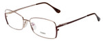 Fendi Designer Reading Glasses F959-770 in Bronze 54mm