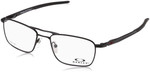 Oakley Designer Eyeglasses OX5127-0451 in Satin Black 51mm :: Custom Left & Right Lens