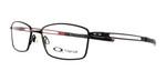 Oakley Designer Eyeglasses OX5071-0154 in Satin Black 54mm :: Rx Single Vision