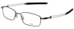 Oakley Designer Eyeglasses OX5092-0350 in Light 50mm :: Progressive