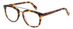 EyeBobs Wedge Designer Reading Eye Glasses in Dark Havana/Tortoise 160-19 52mm