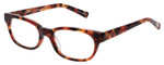 EyeBobs Over Served Cateye Reading Eye Glasses Dark Havana Tortoise 2226-12 49mm