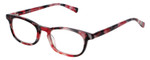 EyeBobs On Board Designer Reading Eye Glasses Multi Red/Black White 2227-02 47mm