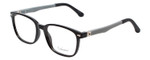 Enhance Kids Prescription Eyeglasses EN4118 48mm Glossy Matte Black/Grey Rx Base