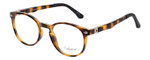 Enhance Kids Prescription Eyeglasses EN4119 46 mm Havana Tortoise/Matte Black Rx
