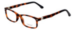 NY Eye Enhance Kids Reading EyeGlasses Matte Havana Tortoise/Black EN4121 47 mm