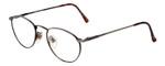 Guess Prescription Eyeglasses GU346 DA/AS 49mm Demi Tortoise/Gunmetal Bi-Focal