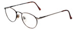 Guess Designer Reading EyeGlasses Demi Havana Tortoise/Gunmetal GU346 DA/AS 49mm