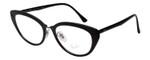 Ray Ban Prescription Eyeglasses RB7088-2077-52mm Black/Gunmetal Rx Single Vision