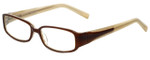 Calabria 848 Techno Optical Reading Glasses w/ Hard Case