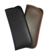 Half Slip Soft Eyeglass Case
