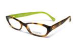 Coach Designer Eyeglasses 6002-5052 :: Custom Left & Right Lens