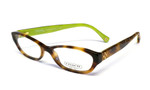 Coach Designer Eyeglasses 6002-5052 :: Rx Single Vision