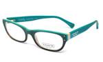 Coach Designer Eyeglasses 6034-5099 :: Rx Single Vision