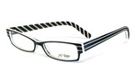 J.F. Rey Designer Reading Glasses 1121-0010