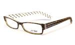 J.F. Rey Designer Eyeglasses 1121-9310 :: Custom Left & Right Lens