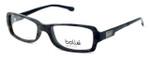 Bollé Bastia Designer Eyeglasses in Dark Demi Tortoise :: Rx Bi-Focal