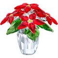 Swarovski Poinsettia Large 3 x 3.25 x 3.125 in 5291024 2019