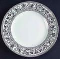 Wedgwood Florentine Platinum Salad Plate 8 in 50177601006