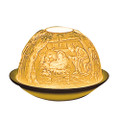 Bernardaud  Nativity Tealight