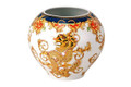 Versace Legend of the Dragon Globe Vase 6.25 in 14401-403633-26416