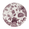 Spode Kingsley White Salad Plate 8 in 1685314