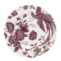 Spode Kingsley White Luncheon Plate 9 in 1685291