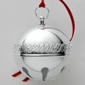 Wallace Sleigh Bell 2005 35th Edition Silverplate