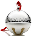 Wallace Sleigh Bell 2006 36th Edition Silverplate