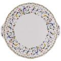 Gien Toscana Cake Platter 13.25 in 1457BPGA26