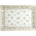 Gien Toscana Acrylic Serving Tray Large 18x14 in 8009TOPMPL
