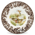 Spode Woodland Woodduck Dinner Plate 10.5 in.