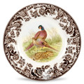 Spode Woodland Pheasant Salad Plate 8 in.