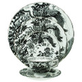 Royal Crown Derby Black-Aves-Platinum-5-piece-place-setting BLAVP09814