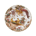 Royal Crown Derby Olde-Avesbury-Salad-Plate-8-in. OLDAV00096