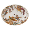 Royal Crown Derby Olde-Avesbury-Oval-Platter-15-in. OLDAV00108