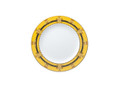 Versace Barocco Dinner Plate 10.5 in