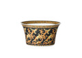 Versace Barocco Open Vegetable Dish 6.5 in.
