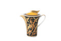 Versace Barocco Creamer, Covered