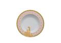 Versace Byzantine Dreams Rim Soup Plate 8.5 in.