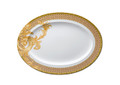 Versace Byzantine Dreams Platter 16 in.