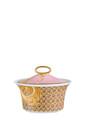 Versace Byzantine Dreams Sugar Bowl ,Covered