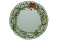 Versace Flower Fantasy Salad Plate 8 in.
