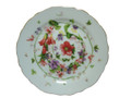 Versace Flower Fantasy Bread & Butter Plate 6 in.