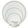 PADOVA FIVE PIECE PLACE SETTING-AW
